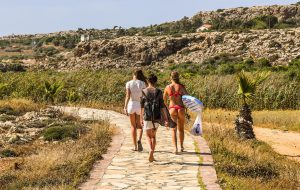 Чиновники решили за туристов, чем им заняться на Кипре в 2019 году