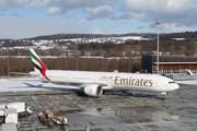 Emirates отменила третий рейс Дубай — Москва и убрала Airbus A380 с остальных двух