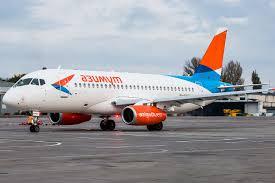 «Азимут» будет летать из Краснодара в Калининград