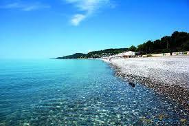 В России появится сервис для туристов, показывающий уровень загрязнения Черного моря