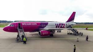 Wizzair открыла продажу билетов из Москвы и Петербурга в Лондон