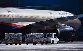 «Аэрофлот» поднял багажные сборы