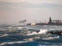 Туристов предупредили о шторме на Кубани
