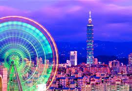 Срок безвизового пребывания в Тайване увеличен