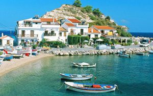 Топ-10 новых курортов Греции. О таких островах мы даже не слышали