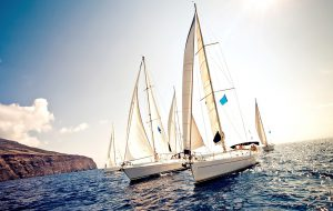 Хайнань открывает 8 пунктов для захода зарубежных яхт