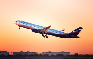 «Аэрофлот» отменил часть рейсов в Прагу