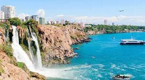 Отпуск в Турции: доступно и качественно
