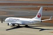 JAL откроет рейсы из Токио во Владивосток