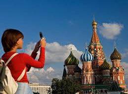 Названы страны-лидеры по объемам въездного турпотока в Россию