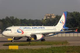 «Уральские авиалинии» хотят летать из Москвы в Амстердам