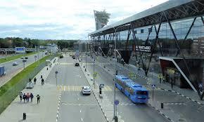 Автобус-экспресс в Шереметьево будет обслуживать «Аэроэкспресс»