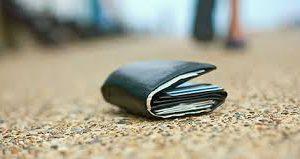 Что делать за границей, если потеряли паспорт, кошелек, кредитку, телефон, чемодан?