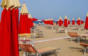Что происходит в этом августе на курортах Египта и Италии