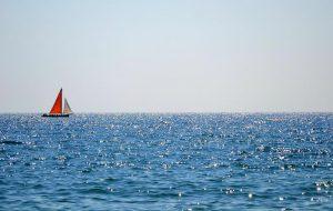 Черное море может быть чистым, но надо знать места