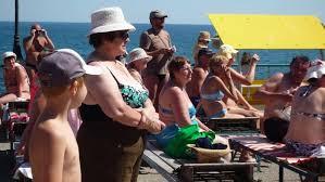 Почти 60% россиян не довольны тем, как прошел их отпуск