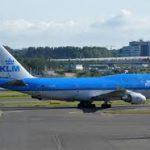 Air France и KLM проводят распродажу билетов в Северную Америку