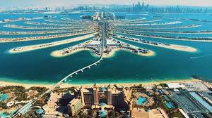 Летом российский турпоток в Дубай вырос на 52%