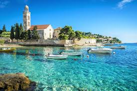 Отели Хорватии стали доступнее для российских туристов