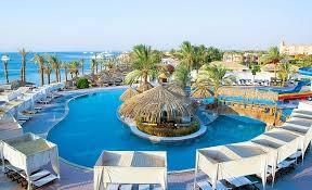 Отели Египта пройдут классификацию по новым стандартам