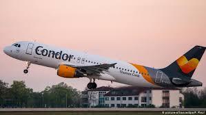 Авиакомпания Condor получила кредит на 380 млн евро после банкротства Thomas Cook
