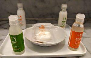 В отелях Нью-Йорка хотят запретить пластиковые бутылочки с туалетными принадлежностями