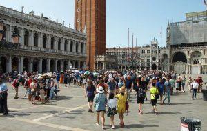 Не курить! Мэр Венеции планирует последовать примеру Токио