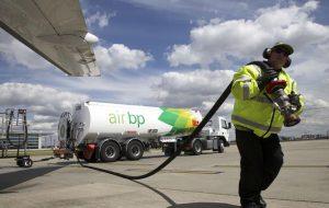 Авиапассажиров скоро будут взвешивать перед каждым рейсом