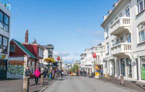 Насколько подешевеют туры в Исландию? Лоукостер оправился от банкротства