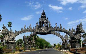 Отели на Бали снижают цены, чтобы подогреть интерес туристов к направлению
