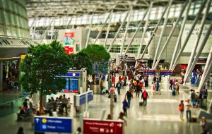 Какие мысли чаще всего мучают авиапассажиров