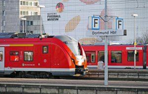 Почему туристы пересаживаются с самолетов на поезда? И ведь не только россияне
