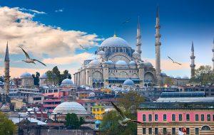 Зимой чартеры в Стамбул полетят из 6 городов России