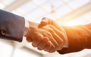 Внуково и Ellinair подписали соглашение о стратегическом сотрудничестве