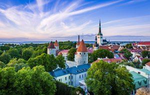 Благодаря электронным визам Питер может забрать часть турпотока из Эстонии