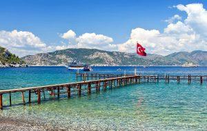 Турция вновь названа самым популярным заграничным направлением Administrator, 02.09.2019 12:14