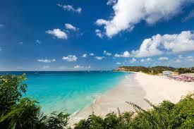 Чем заняться на островах Антигуа и Барбуда?