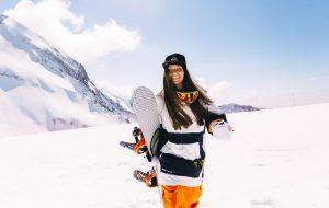 «Роза Хутор» объявила дату начала зимнего сезона