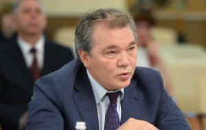 В Госдуме пообещали скоро возобновить авиасообщение с Грузией