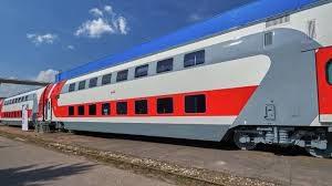 Цены на поезд между Москвой и Санкт-Петербургом отпустят в свободное плавание