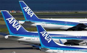 ANA открыла продажу билетов линии Токио — Владивосток