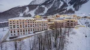 Rixos Krasnaya Polyana 5* подтвердил звание лучшего горнолыжного отеля России