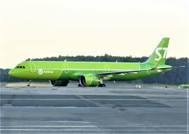 «Сибирь» будет чаще летать из Москвы в Минеральные Воды