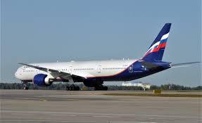 «Аэрофлот» повысил фиксированные тарифы из Москвы в Калининград и Симферополь