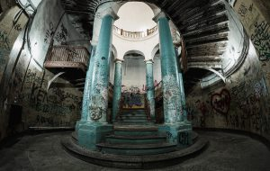 Какие места посещали самостоятельные туристы в Санкт-Петербурге в этом году?