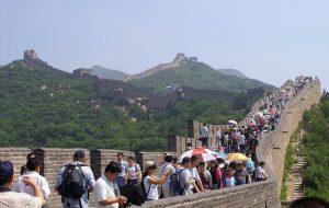 Китай планирует ужесточить порядок получения въездных виз