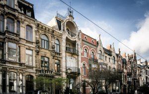 Невский проспект в Санкт-Петербурге признан одной из самых красивых улиц мира