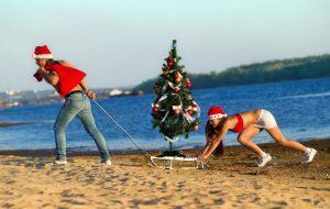 Почему россияне не едут на Новый год в Тунис, а выбирают Турцию? Мнение эксперта
