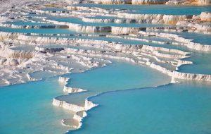 Мировой туризм в 2020 году окрасится в оттенки классического синего