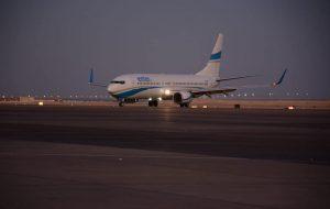 Аэропорт Шарм-Эль-Шейха принял первый рейс из Великобритании